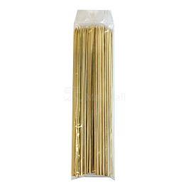 烧烤竹签 25cm 100根