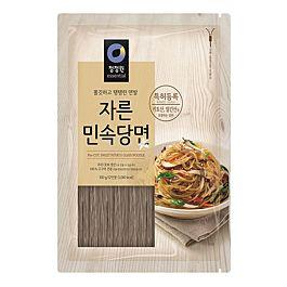 韩国 清净园 红薯粉丝 预切 300g
