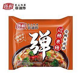 陈村 过桥米线 香辣牛肉味 100g
