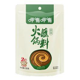 呷哺呷哺 火锅蘸料 原味 120g