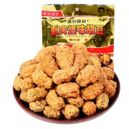 重庆特产 重庆怪味胡豆 200g