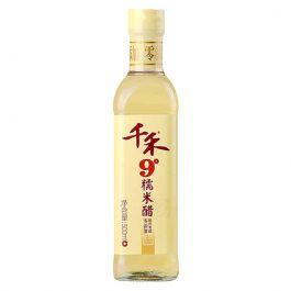 千禾 9°糯米醋 500ml