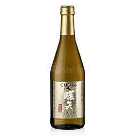 CHOYA 俏雅 蝶矢 日本清酒 纯米酒 14,5° 500ml