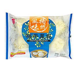 梅林 梅干菜包 300g 此商品只接受DPD Express邮寄 冷冻食品 介意慎拍