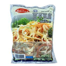 百页豆腐  鲜干豆腐 250g
