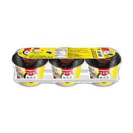 生和堂 龟苓膏 冰糖百合味 3杯装 3x215g