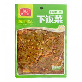 惠川 红油豇豆 103g