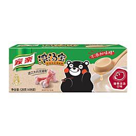 家乐 浓汤宝 4块装 猪骨浓汤口味 128g