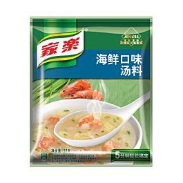家乐 海鲜口味汤料 32g