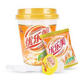 优乐美 (椰果)奶茶 原味 80g
