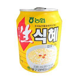 韩国 Nonghyup 甜米露 238ml