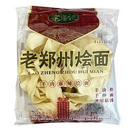 老遂记 老郑州烩面 羊肉麻辣烩面 110g