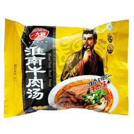 一大碗 淮南牛肉汤 香辣味 135g