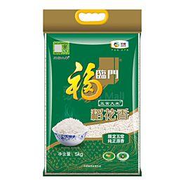 福临门 五常大米 稻花香 5kg