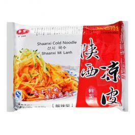秦宗 陕西凉皮 酸辣味 168g