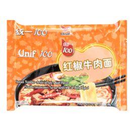 统一 红椒牛肉面 105g