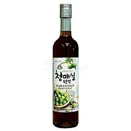 韩国 ASSI 梅子汁 500ml