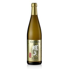 CHOYA 俏雅 蝶矢 日本清酒 纯米酒 14,5° 750ml