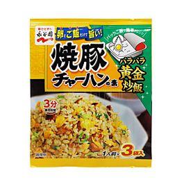 日本 永谷園 红烧猪肉炒饭调料 27g