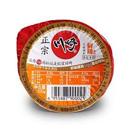 川崎 火锅蘸料 鲜辣 100g