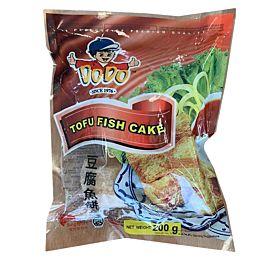 鱼豆腐 200g 冷冻食品 介意慎拍