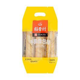 稻香村 手撕面包棒 早餐棒 186g