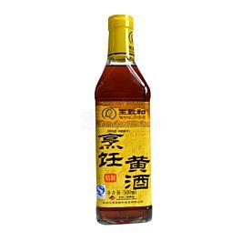 王致和 精致烹饪黄酒 500ml