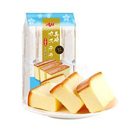 Aji 长崎蛋糕 北海道牛奶味 330g