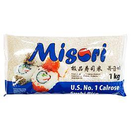 MISORI 极品寿司米  1kg