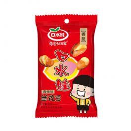 口水娃 兰花豆 香辣味 60g