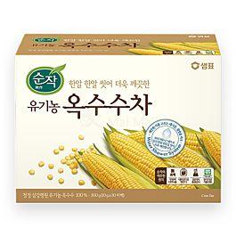 韩国 膳府 纯作玉米茶 30袋装 300g