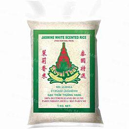 ROYAL THAI 茉莉香米  1kg
