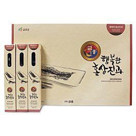 韩国 锦山锦红参 人参茶 10袋装 10x22g