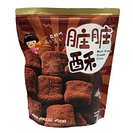 台湾网红 脏脏酥 100g