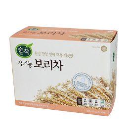 韩国 膳府 纯作大麦茶 30袋装 300g