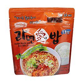 韩国 Easybab 即食 米粉 110g
