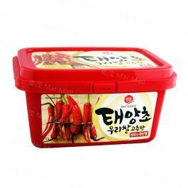 韩国 Sempio 膳府 辣椒酱 拌饭酱 酱汤 500g