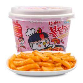 韩国 三养 火鸡辣炒年糕 奶油芝士味 179g
