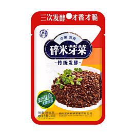 碎米 碎米芽菜 免洗泡 230克