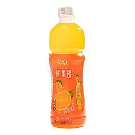 康师傅 鲜果橙 500ml