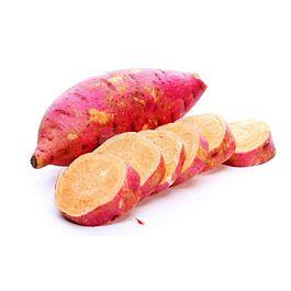 红薯 (红心) 约600g