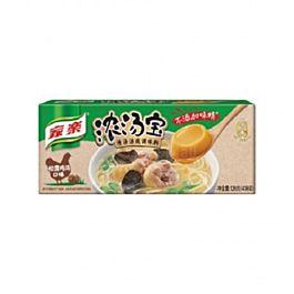 家乐 浓汤宝 4块装 松露鸡汤口味 128g