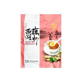 莲峰 西湖藕粉 桂花红枣味 420g