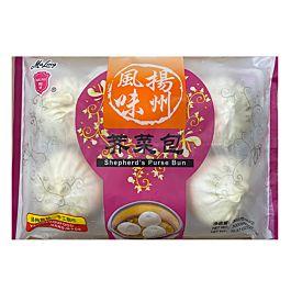 梅林 荠菜包 300g 冷冻食品 介意慎拍 此商品只接受DPD Express邮寄