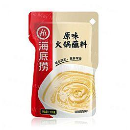 海底捞 火锅蘸料 原味 120g