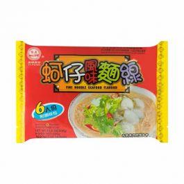 台湾 义峰食品 蚵仔风味面线 300g