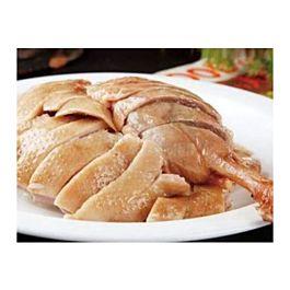 上海人家  盐水鸭  半只  开袋即食