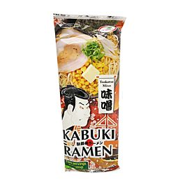 日本 天长歌舞伎 味噌味拉面 238g
