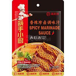 海底捞 筷手小厨 香辣珍卤调味汁 250g
