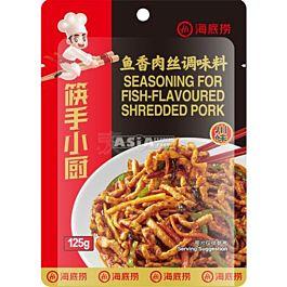 海底捞 筷手小厨 鱼香肉丝调味料 125g